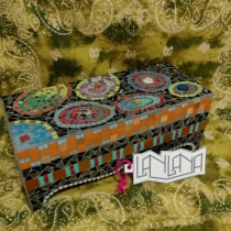 ๋Jewelry box at Blisby