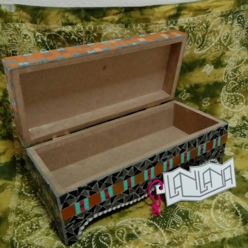 ๋Jewelry box large image 2 by LanlanaHandmade