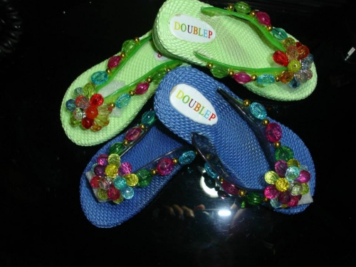 Children's slipper รองเท้าแตะยาง large image 0 by CHICSLIPPER