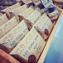 365CoffeeSOAP at Blisby