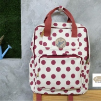 PolkaDot Backpack at Blisby