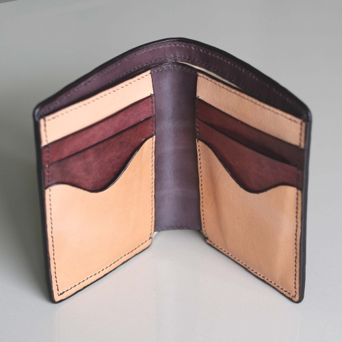Middle wallet large image 2 by Farmerblue
