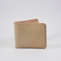 Bifold Classic (zipper) at Blisby
