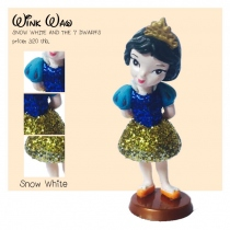 Snow-White at Blisby