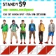 standy exo koron red