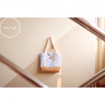 Daisy & Cork tote bag at Blisby