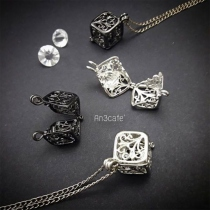 lockets Cubic at Blisby