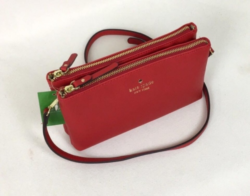 Kate spade new york 2 zipper crossbody bag large image 2 by Groovy