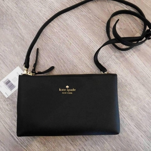 Kate spade new york 2 zipper crossbody bag large image 4 by Groovy