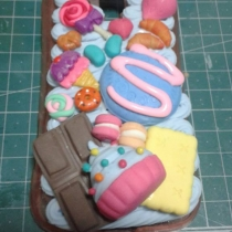 Sweet doco เคสโทรสัพท์ at Blisby