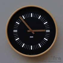 extend wallclock - dark [PW] at Blisby