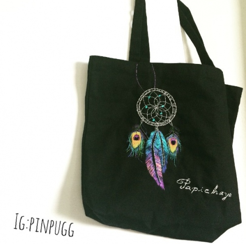 dreamcatcher large image 0 by pinpugg