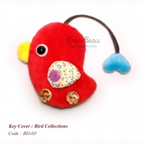 Key Cover : Bird Collections รหัส DB-03 at Blisby