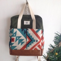 MINI BACKPACK รุ่น 2  at Blisby