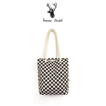 Tote Bag Polka dot at Blisby