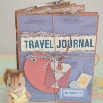 Travel Journal at Blisby