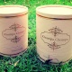 Premium Scented soy wax