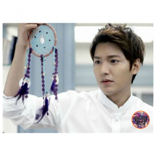 The Heirs Inspired Dreamcatcher large image 2 by TwinkTS
