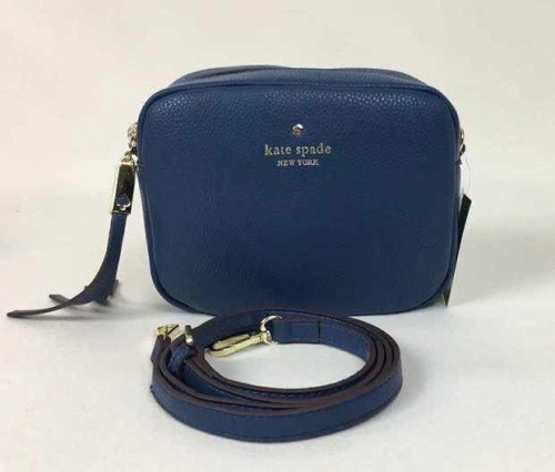 Kate Spade New York♠️   Mini Leather Shoulder Bag large image 2 by Groovy
