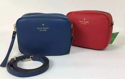 Kate Spade New York♠️   Mini Leather Shoulder Bag large image 4 by Groovy