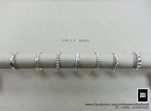 แหวน Stacklrings  large image 0 by smilemore