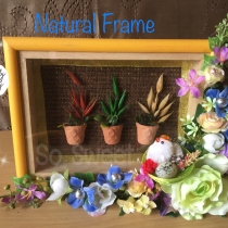 กรอบรูป Natural Frame at Blisby