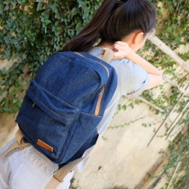 Backpack  at Blisby