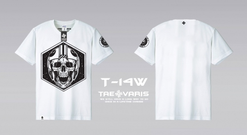 เสื้อยืด T-14W large image 1 by TaeVaris
