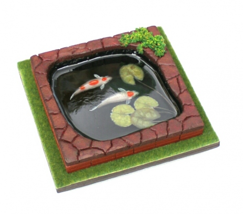 3d art painting resin large image 3 by Piccolo