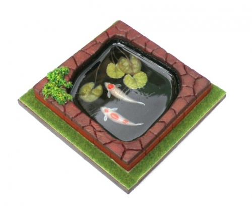 3d art painting resin large image 4 by Piccolo