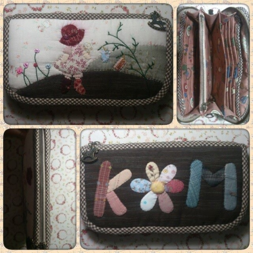 ***Lovely Wallet*** large image 0 by PQuilt