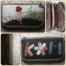 ***Lovely Wallet*** at Blisby