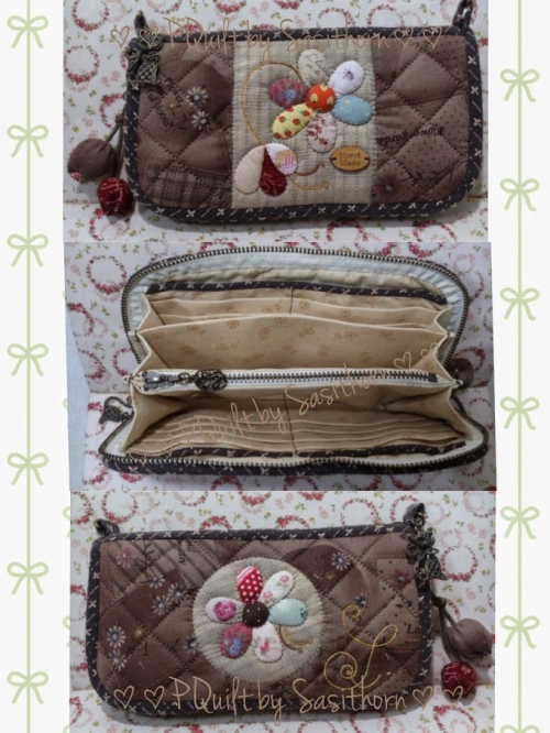 ***Lovely Wallet*** large image 3 by PQuilt