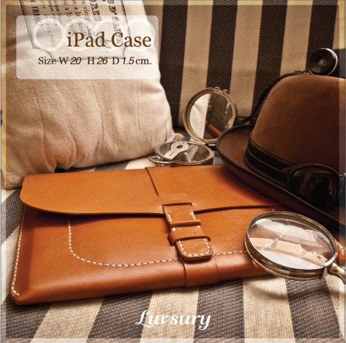 ipad Hand Bag  large image 0 by Luvsury