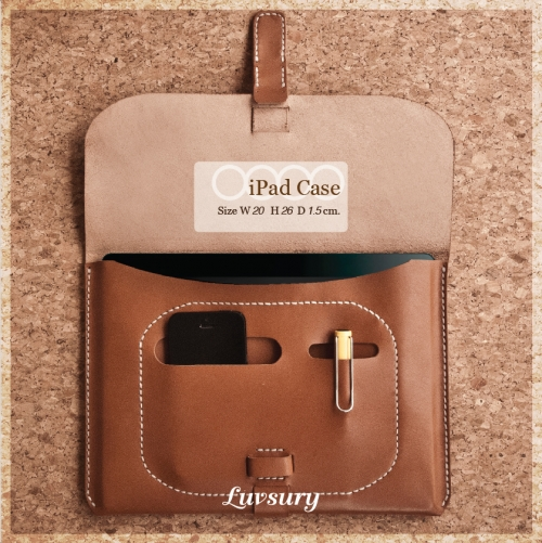 ipad Hand Bag  large image 1 by Luvsury