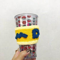 Cup Cozy at Blisby