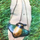 """Kingfisher bird"" thumbnail 0 by nancandyclay"