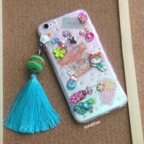 Handmade case Iphone 6plus  at Blisby