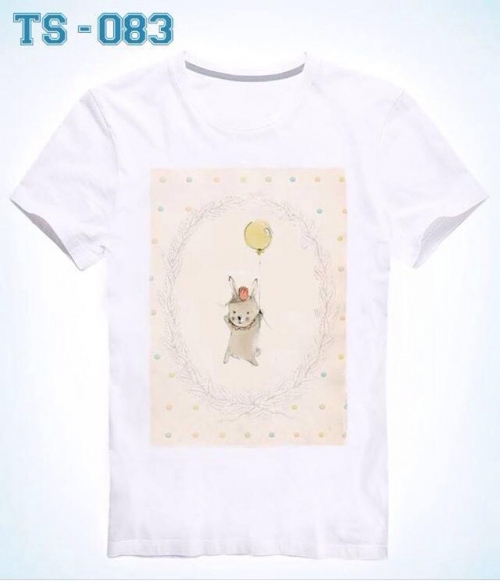 T-shirt No.6 - 10 large image 2 by mimiwatshirt