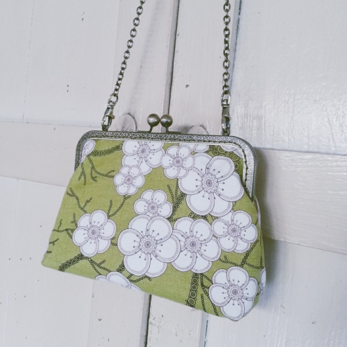 Sakura pick pack bag  large image 0 by TamRrom