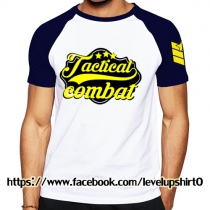 เสื้อยืด tactical combat at Blisby