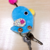 Key Cover : Bird Collections รหัส DB-05 at Blisby