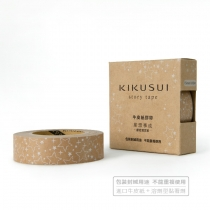 Kikusui Story tape [ STAR WHITE ] at Blisby