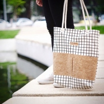 CORKY TOTE at Blisby