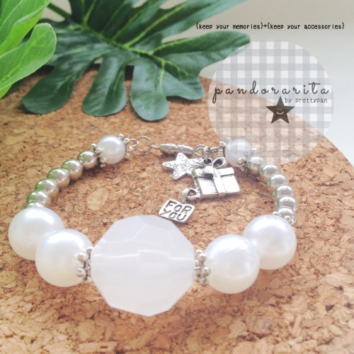 {white pearl girly} large image 0 by pandorarita