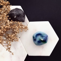 Gemstone Candle at Blisby