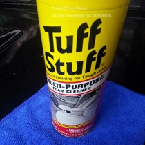 Tuffstuff Foam  at Blisby