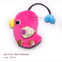 Key Cover : Bird Collections รหัส DB-04 at Blisby