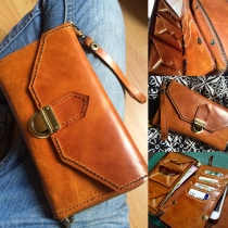 Wallet leather at Blisby