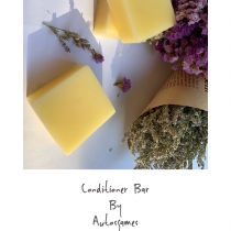 Conditioner Bar at Blisby